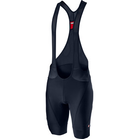 Castelli Endurance 3 Bib Shorts Men, blauw